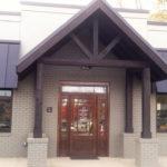 Front Entry Restoration