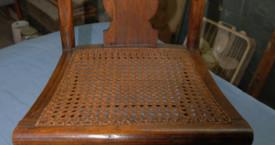 Recaning - Chair