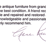 fine antique furniture